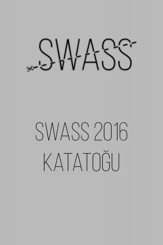 Swass 2016